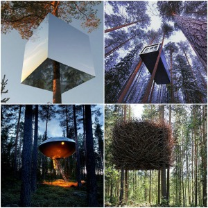 The-Treehotel-Sweden-Harads
